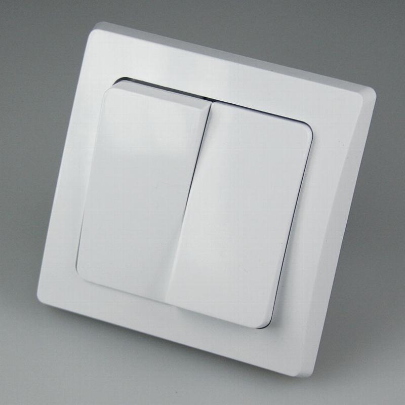 delphi steckdosen schalter programm installation ap u. Black Bedroom Furniture Sets. Home Design Ideas