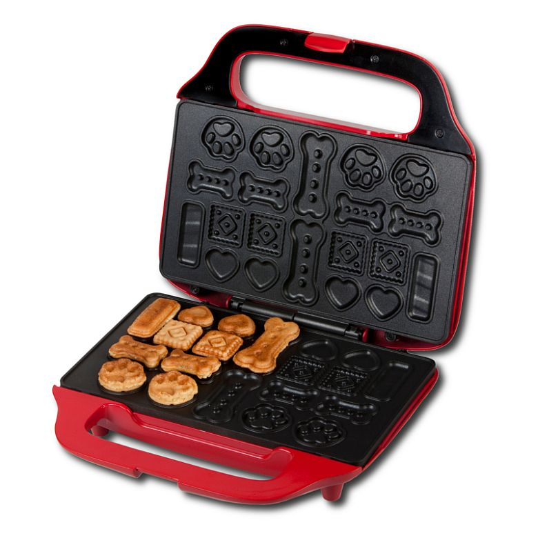dog cookie maker hundekekse selber backen hundekuchen leckerlies ebay. Black Bedroom Furniture Sets. Home Design Ideas